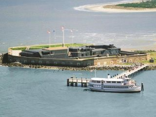 Fort Sumter Tours in Charleston